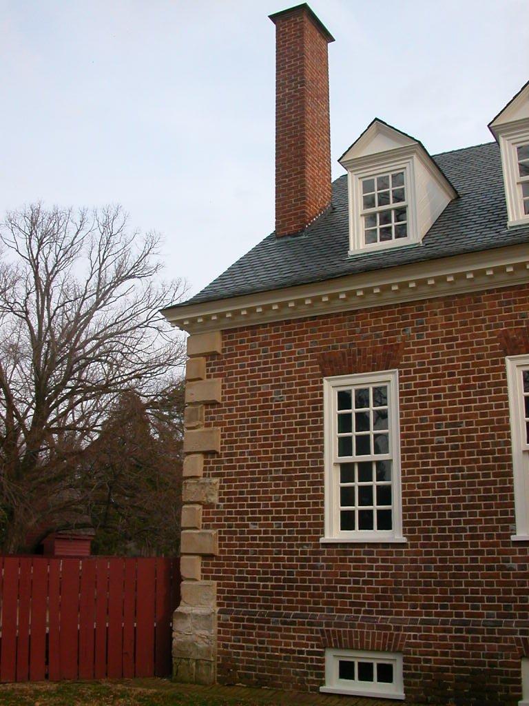 Architecture In Virginia