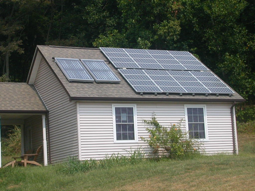 solar power in virginia