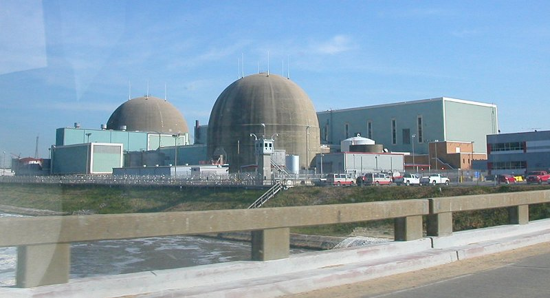 Nuclear Industry And Electricity In Virginia