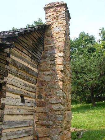 Building Stones Of Virginia