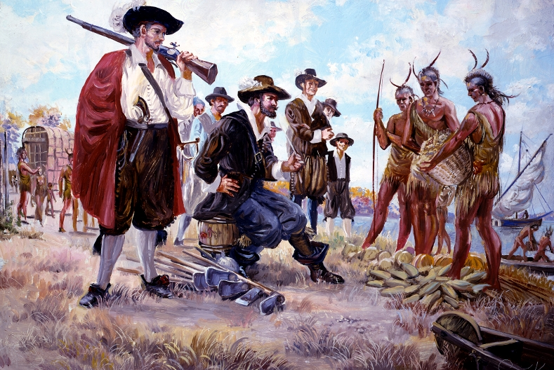 religious freedom and the puritans in united states Why did colonists come to america a: religious freedom was also a motive for the what are the pros and cons of emigrating to the united states of.