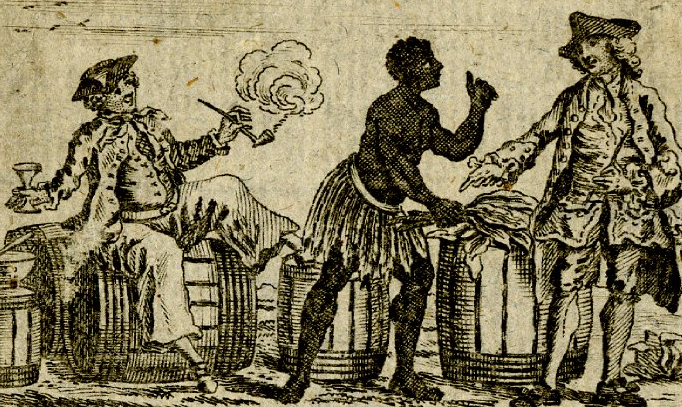 white slavery in colonial america There were hundreds of thousands of scots sold into slavery during colonial america white slavery to the american colonies occurred as early as 1630 in scotland.