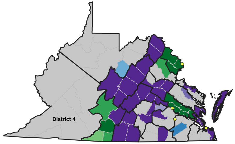 nys 23rd congressional district - 781×477