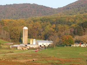 Bedford County Farm