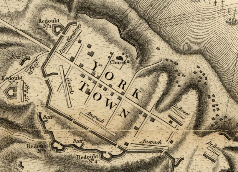 the battle of yorktown was the climax of the revolutionary war Several letters including the battle of saratoga, yorktown to the american revolutionary war that yorktown was the climax of the war.