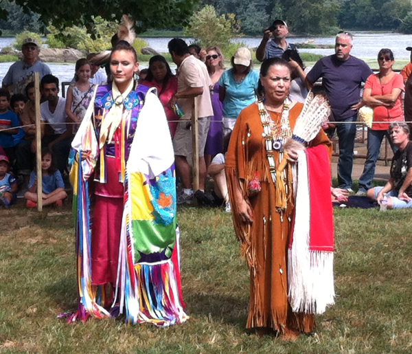 Va Native Plant Society: State And Federal Recognition Of Native American Tribes In