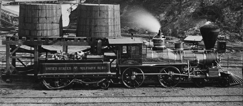the significance of railroads in shaping american history The significance of the frontier in american history (1893)  this is a short version of the essay subsequently published in turner's essay collection, the frontier in american history (1920)  tools, modes of travel, and thought it takes him from the railroad car and puts him in the birch canoe it strips off the garments of civilization.