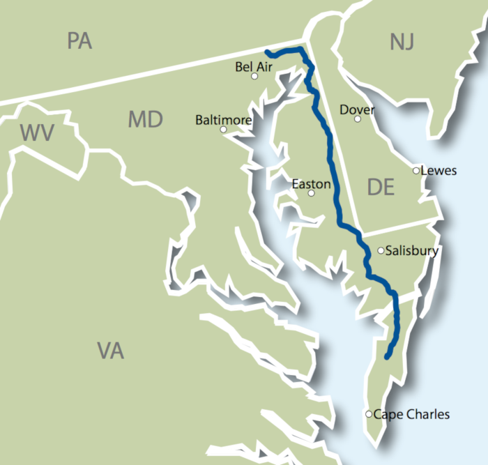 Natural Gas Pipelines in Virginia: Expanding the
