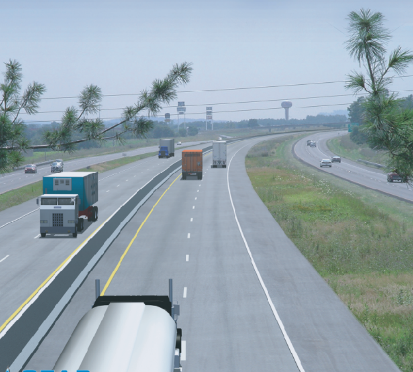 Interstate 81 (I-81)