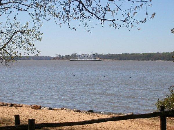 Ferries in Virginia