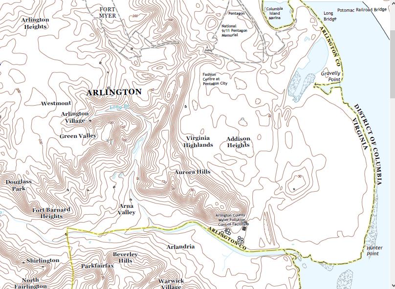 Arlington County on map of leesburg va, map of city of charlottesville va, map of annandale va, map of galax city va, map of springfield va, map of waynesboro city va, map of virginia beach va, map of virginia counties va, map of fairfax va, map of city of suffolk va, map arlington va 22203, map of centreville va, map of richmond va, map of alexandria va, map of town of blacksburg va, map of norfolk va, map of hampton va, map of chesapeake va, map of anne arundel county md, map of city of lynchburg va,